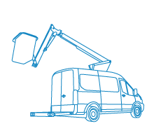 Cherry picker insurance