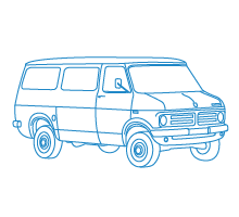Classic Commercial Vehicle Insurance