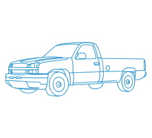 Pick Up Truck Insurance & Double Cab Insurance