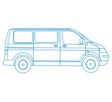 Private minibus insurance from Adrian Flux