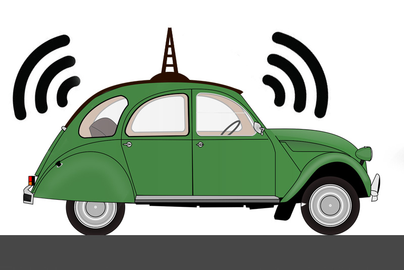 What will happen to classic cars in the driverless age ...