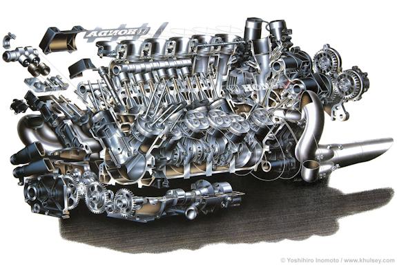 MClaren_Engine