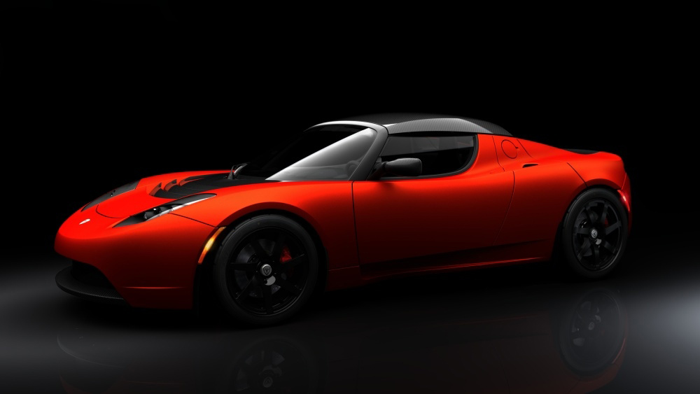 Is the Tesla Roadster an exciting glimpse of a potentially sustainable automotive future – or little more than a rich man's trifle?