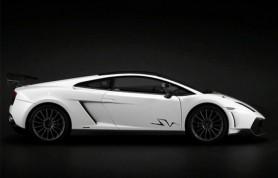 Lamborghini Super Veloce