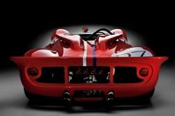 The rear end screams 1967