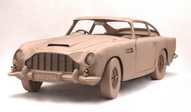 The Aston is Gilmour's beautiful opus