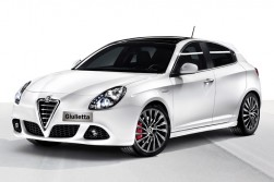 And this year's Giulietta looks prettier than ever