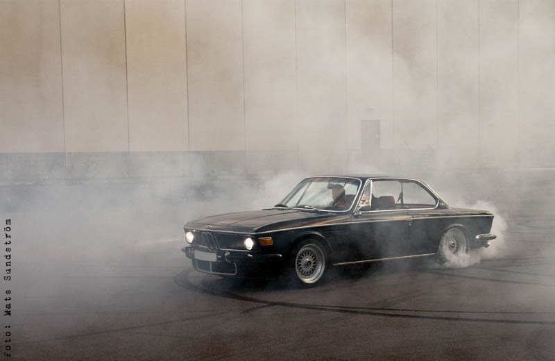 BMW CS 3.0
