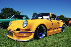 Carrera Phatness in yellow