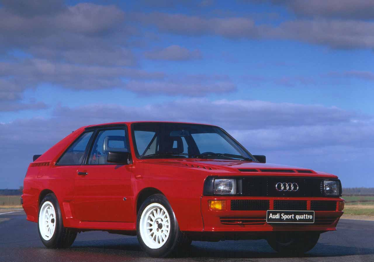 Definitive Cars Of The 1980 S