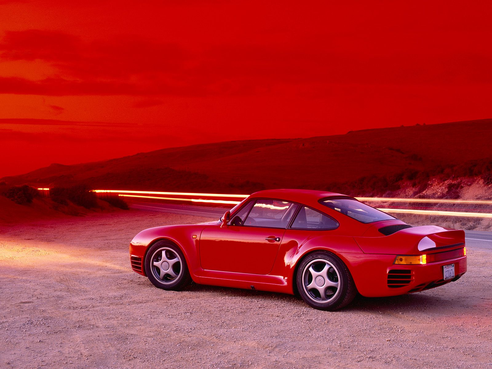 1980s Cars: Definitive Cars Of The 1980's