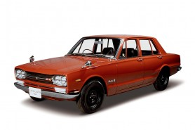 Nissan Skyline GT-R: Nissan's totemic brand within a brand arrives in understated fashion.