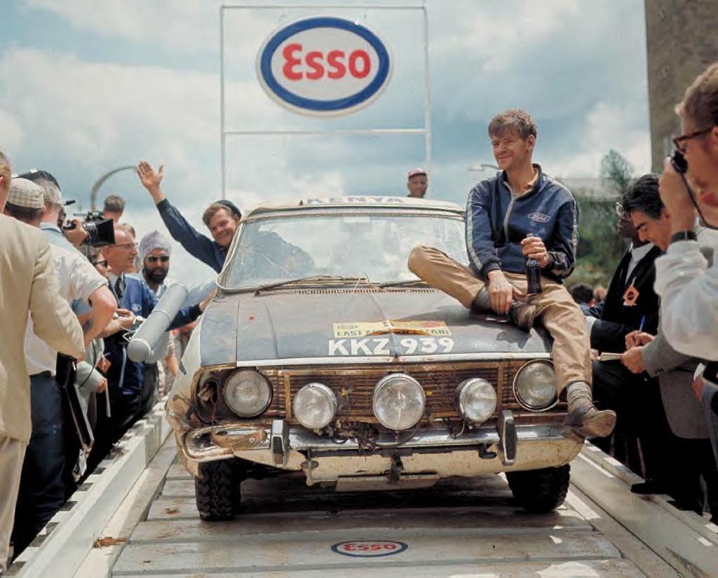 Lotus Cortina Love