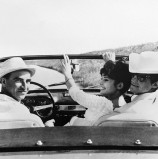 Jean Paul Belmondo and co epitomised Lancia's popularity with the Italian Dolce Vita generation