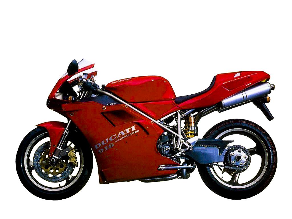 Ducati Motorbikes Uk