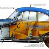 porsche-356-1963-cutaway