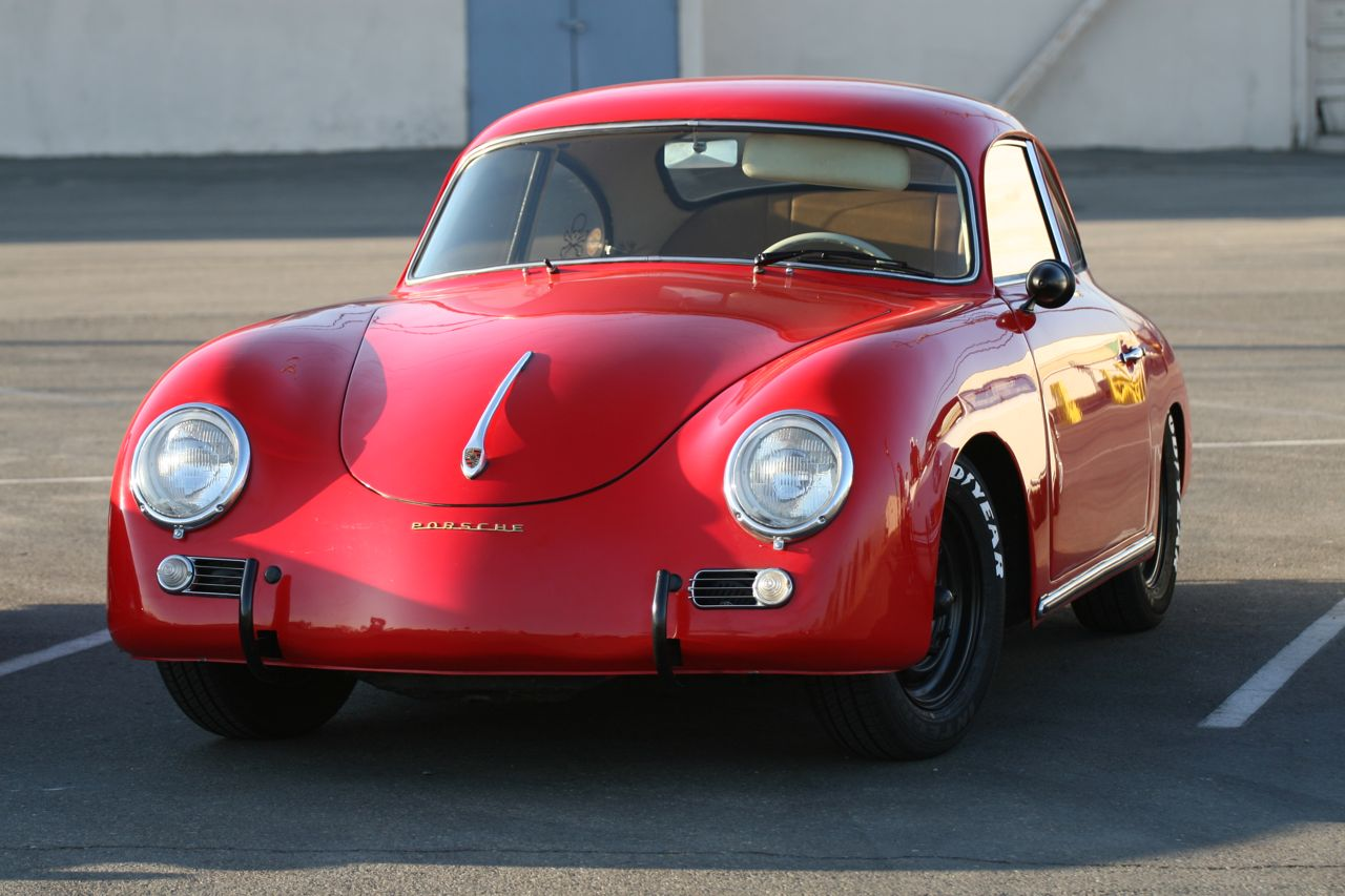 356 Outlaw Love