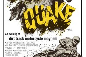 Dirt Quake update