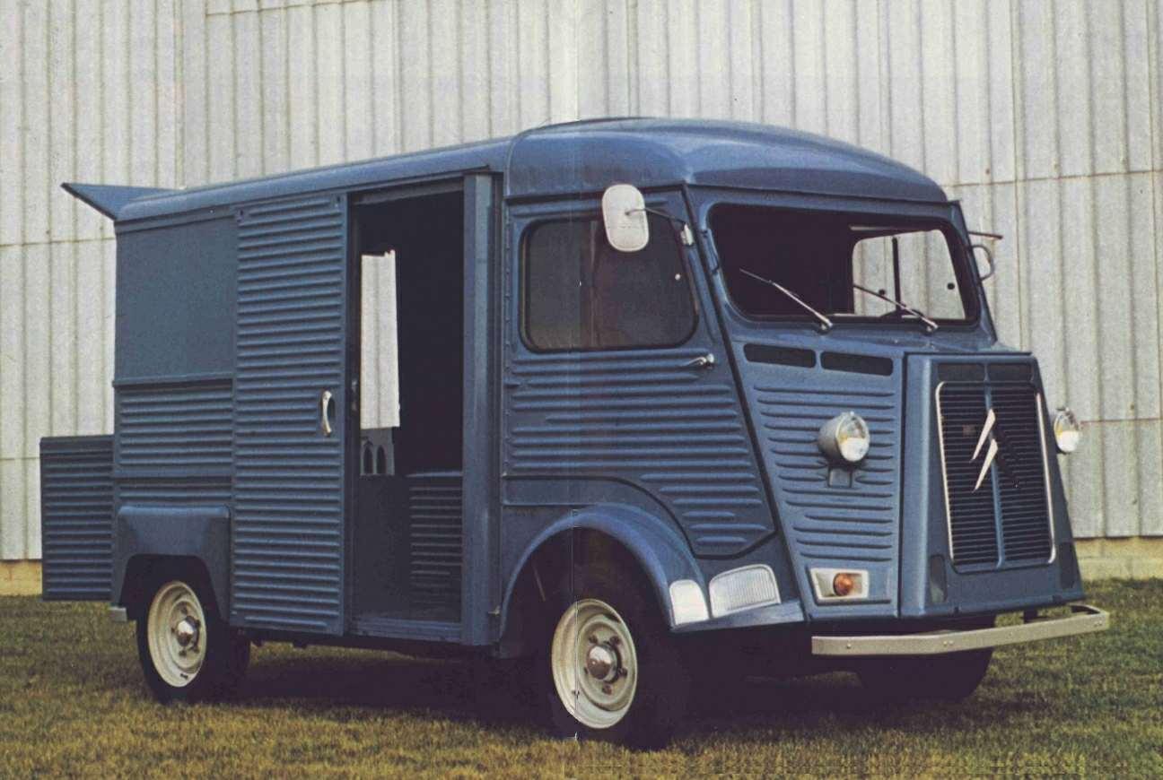 Best Food Truck Models