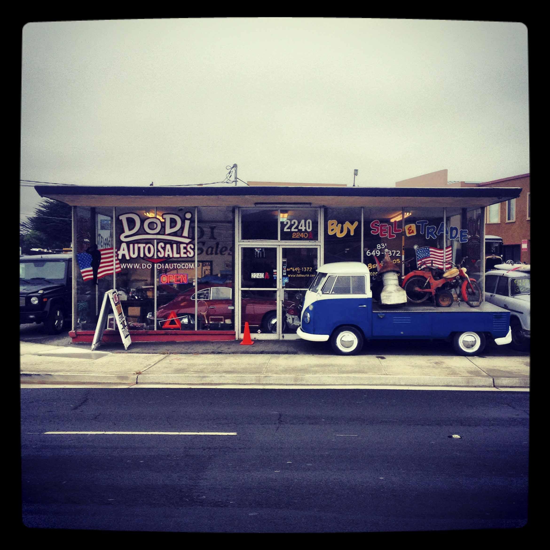 Dodi\'s Auto Sales - Influx