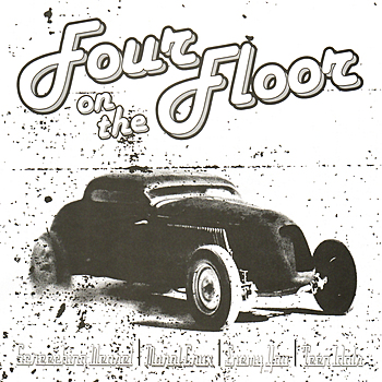 Four+on+the+Floor
