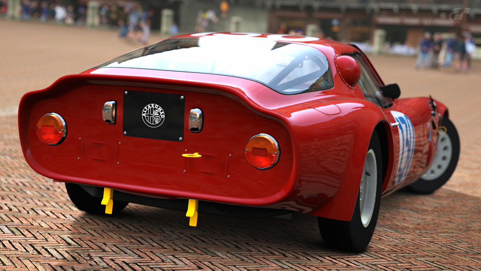 Alfa Romeo Influx