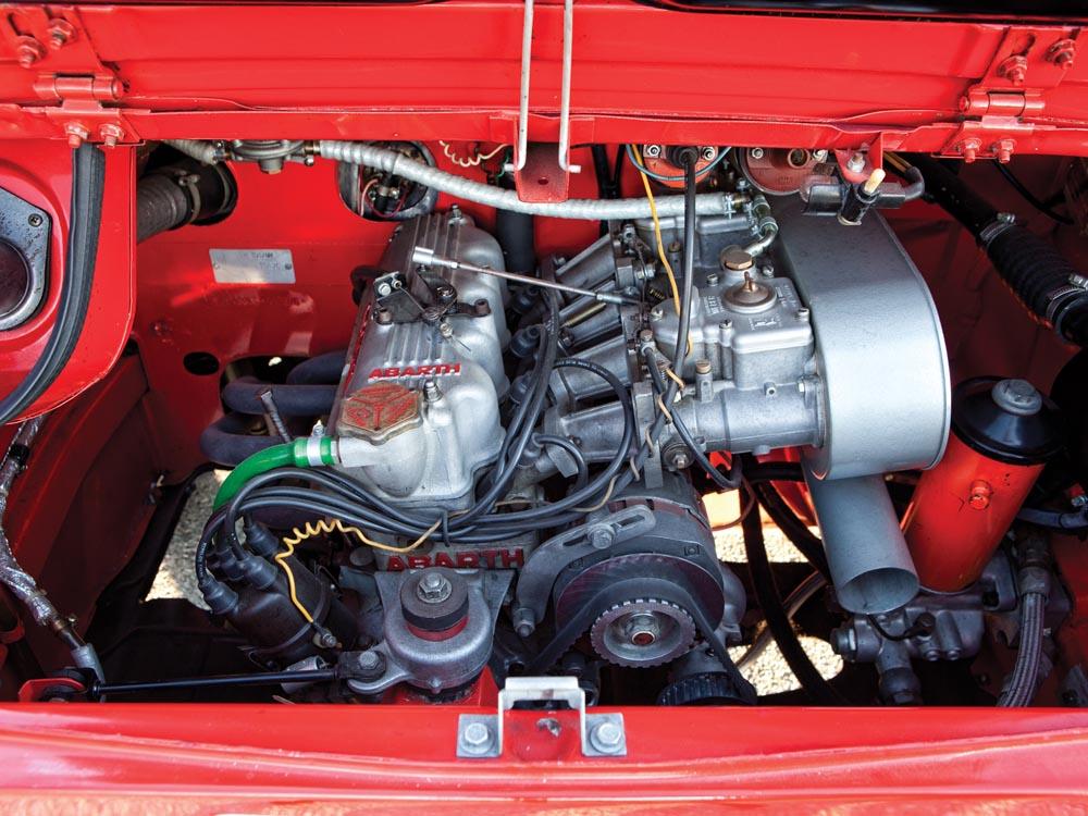 *Abarth-1000_Engine