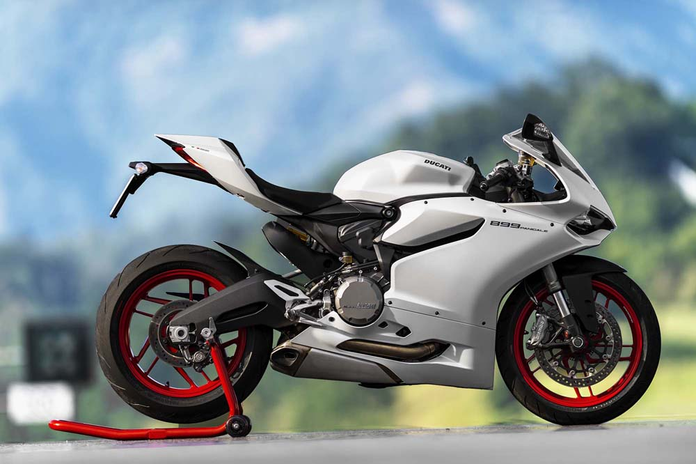 McQueen-Ducati