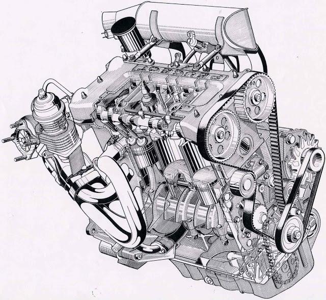 Peugeot-205-t16-cutaway-2