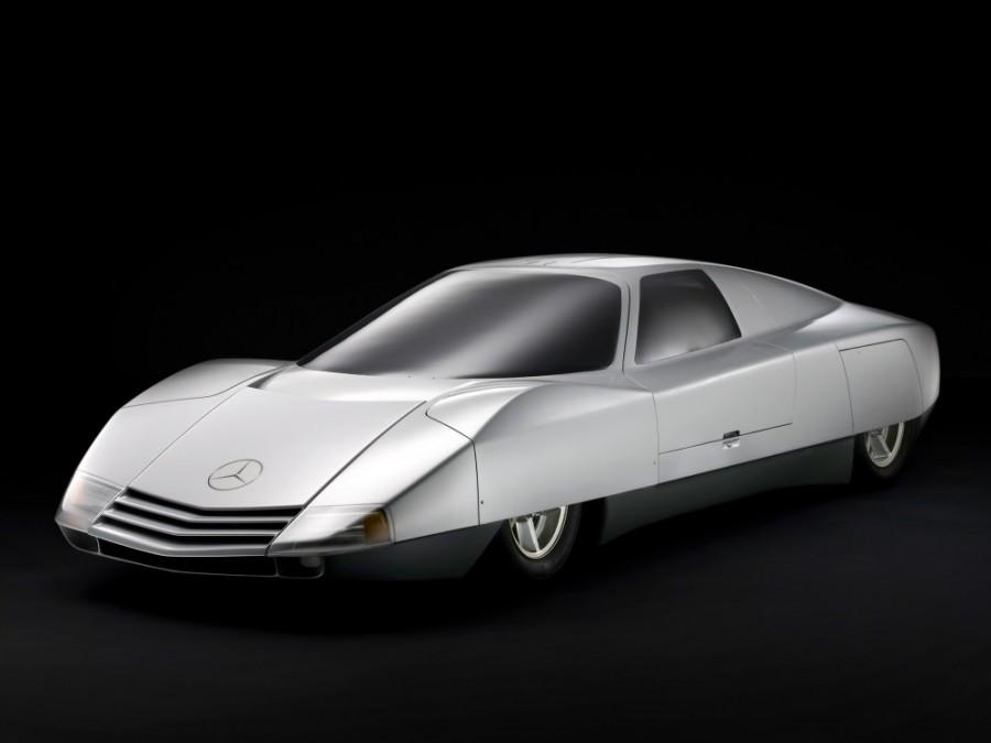1970s turbodiesel mercedes c 111 concept car influx magazine. Black Bedroom Furniture Sets. Home Design Ideas
