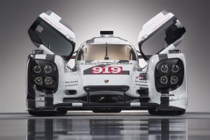 The 919 aspires to the greatness of 917