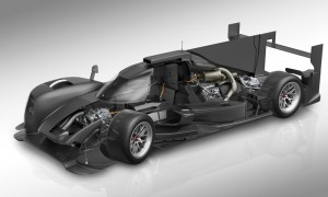 from carbon shell, hybrid drive and intelligent aero...