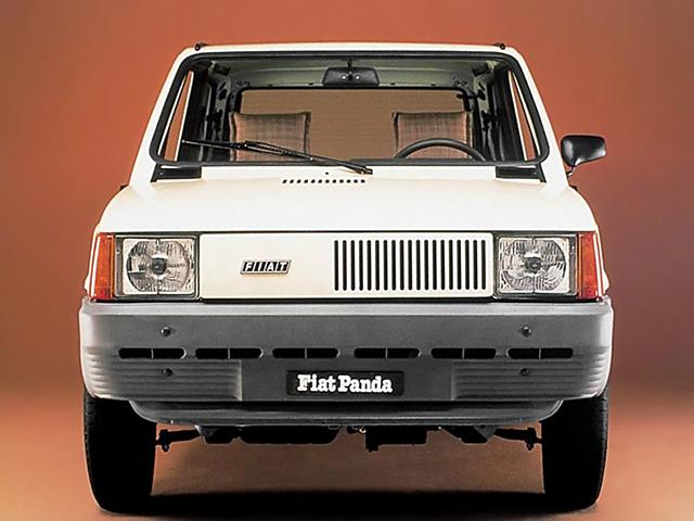 ...Fiat's Panda was epoch-making