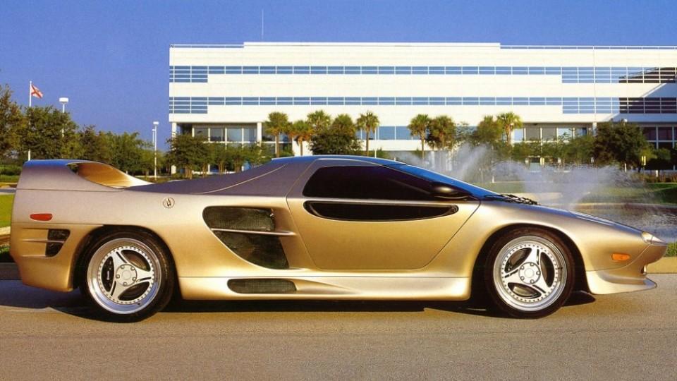 Concept Corner- Vector M12 | Lamborghini | Influx Magazine