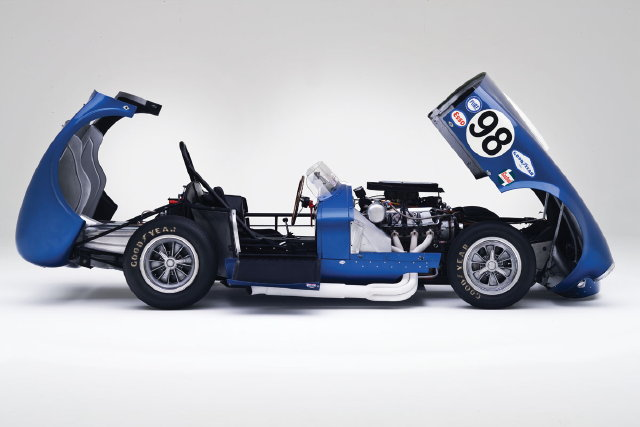 Natural Born Killer: the 427 Cobra changed everything