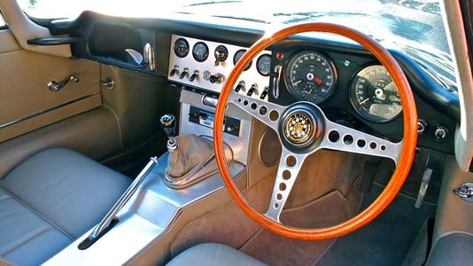 jag cockpit