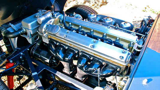 jag engine