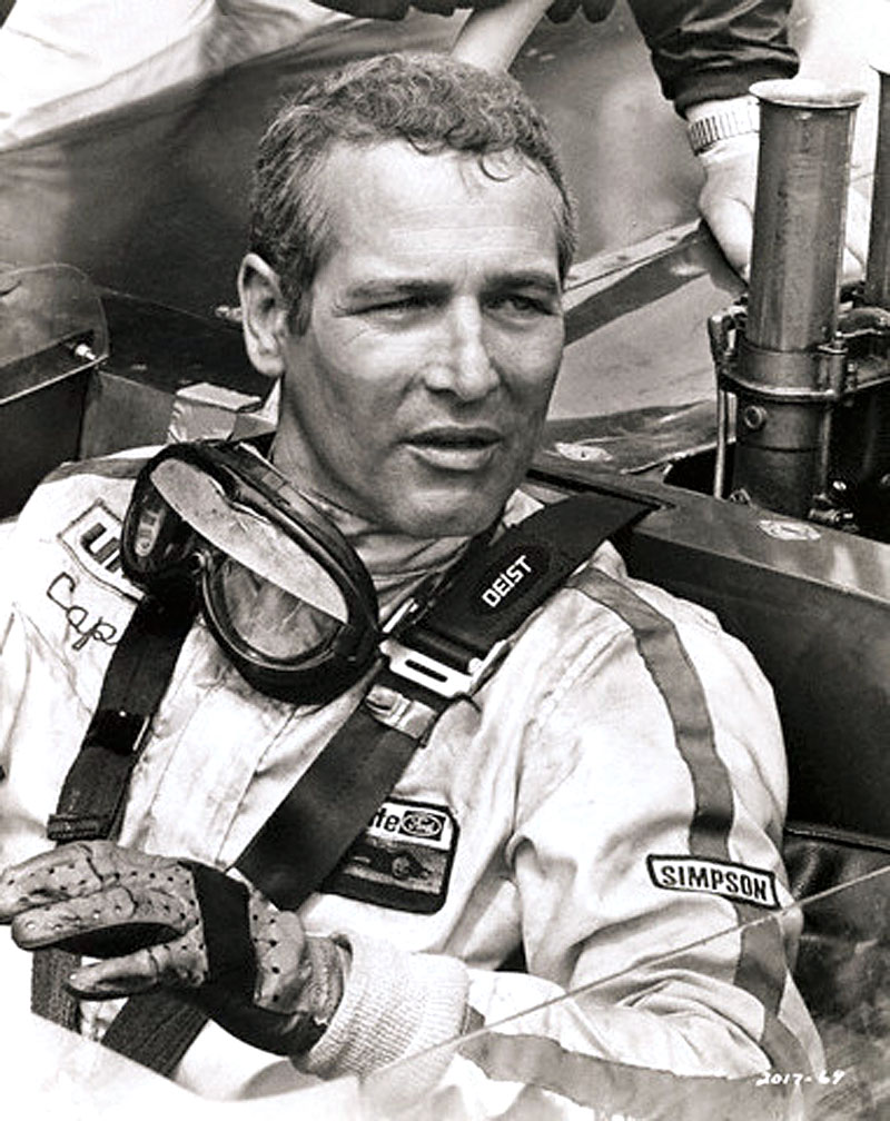 Paul-Newman-Racer