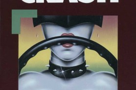 I would still like to think that Crash is the first pornographic novel based on technology. Ballard 1995