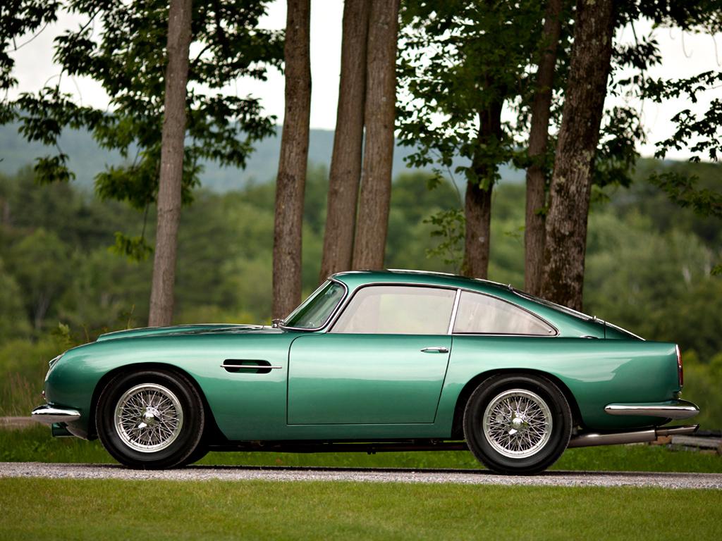 Aston-DBGT