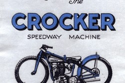 Crocker Advert