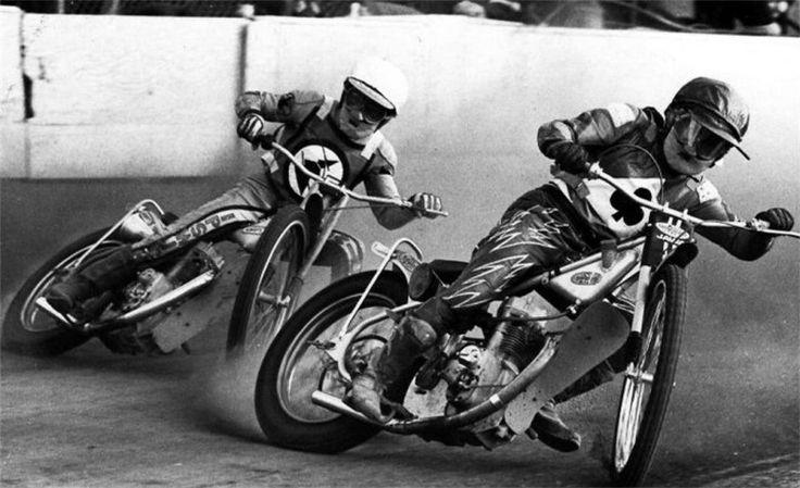 1927 Speedway