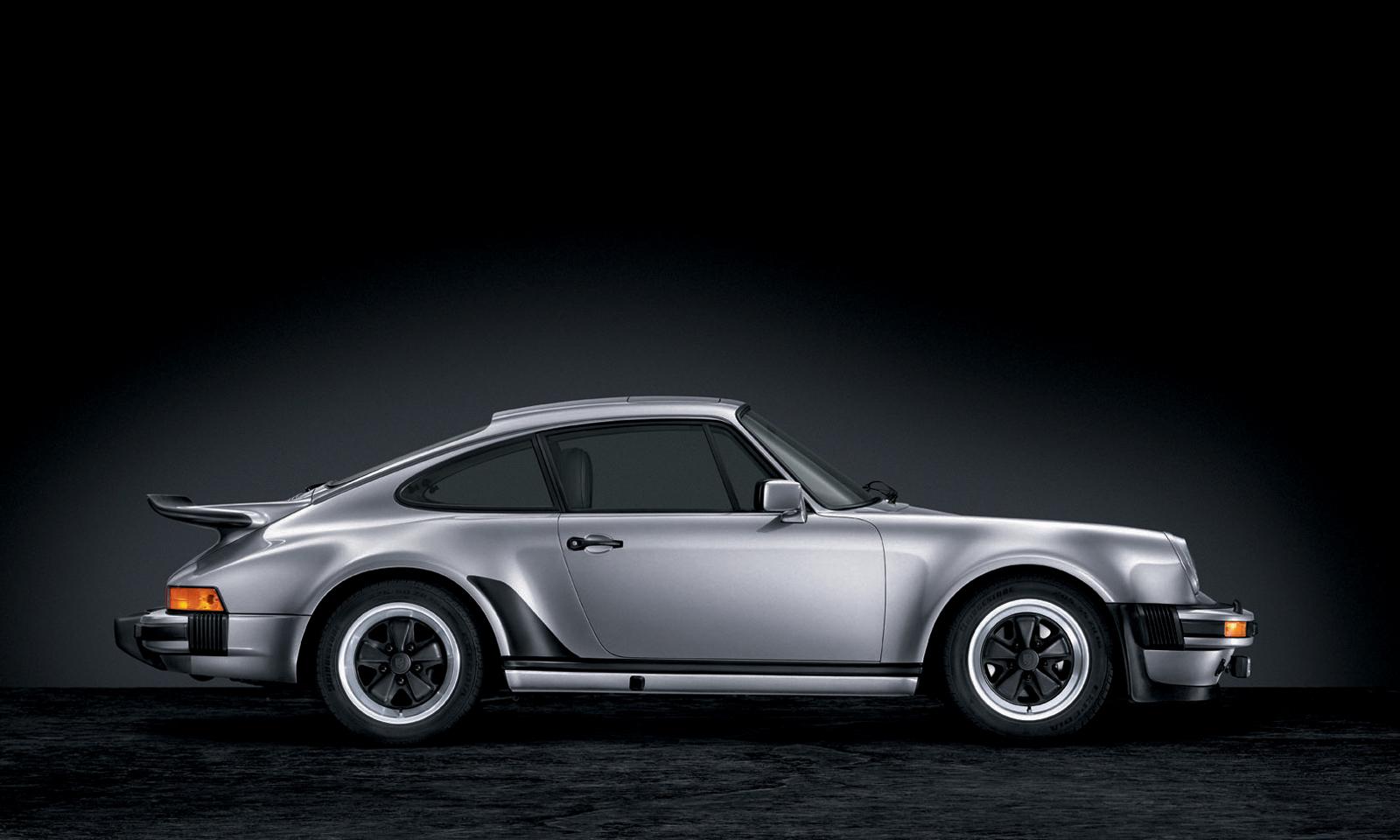 911-930 Turbo 1973-1989