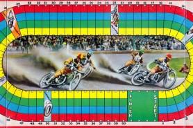 Speedway Board Game