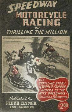Speedway Illustration