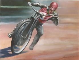 Speedway Skidding