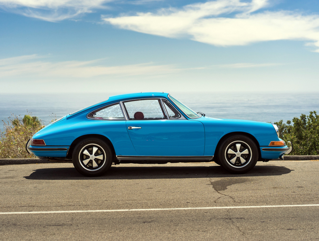 911-Series 1 1964-1973