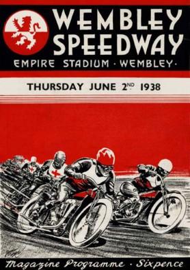 Pre-war Speedway