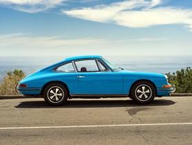 911-Series 1 1964 - 1973