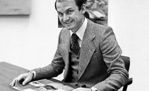 Ferdinand K Piech, Porsche Head of Engineering
